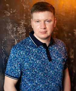 Федор Хромов