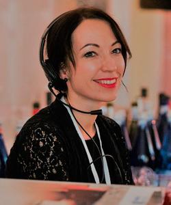 Марина Смолякова