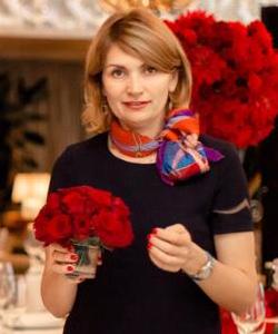 Наталья Шамрай